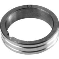 Ролик подающий 1,2-1,6 (сталь)