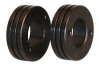 Ролики 37mm FE 2DR4R, сталь D=0,6-0,8 (2 шт), EWM, 092-000839-00000
