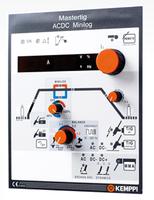Панель управления AC/DC Minilog, KEMPPI, 6162802