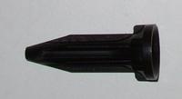 Направляющая трубка входная 2.4 BK PLASTIC, Kemppi, SP007300 (W007300)
