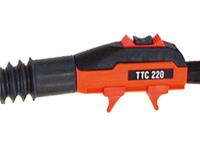 Регулятор тока на горелке RTC-20, Kemppi, 6185478