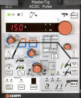 Панель управления AC/DC Pulse, KEMPPI, 6162803