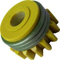 Подающий ролик 1,4-1,6, желтый SL500, Kemppi, 3133820