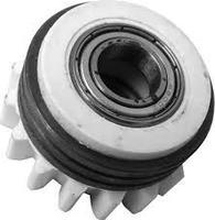 Подающий ролик 0,8/0,8 с шариковым подшипником, белый, Kemppi, 3143180