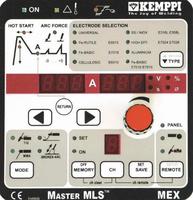 Панель управления MEX, KEMPPI, 6106010
