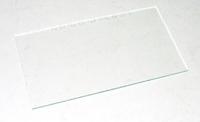 Брызгозащитное стекло прозрачное 60х110 мм, Alfa, Kemppi, 9873149