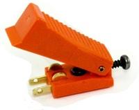 Выключатель горелки MT/PMT 12В, 10мА, Kemppi, 4182500