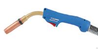 Сварочная горелка TBI 8G-blue-RGZ (5м)