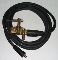 Заземляющий кабель 50мм2, 5м, KEMPPI