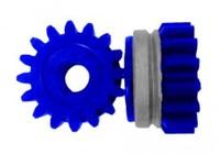 Подающий ролик 3,2, V, синий SL-500, Kemppi, 3133910