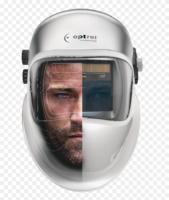 Маска сварщика OPTREL Crystal 2.0