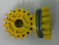 Подающий ролик приводной, с насечкой 1,6/1KFM2/4, Kemppi, W001061