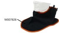 Защита для шеи для маски Fresh Air, Kempp, W007828