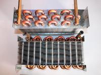 Радиатор для кулера 4L