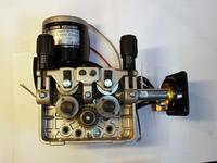 Механизм подачи проволоки для MIG350P(TECH N316)