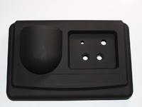 Панель передняя пластиковая для кулера TECH MIG 350P (N316)