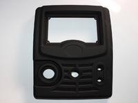 Панель передняя пластиковая для подающего устройства TECH MIG 350P (N316)