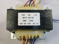 Трансформатор NRE 1646 (J8110-31)