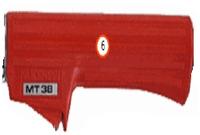 Рукоятка к сварочной горелке MT-38, 32, Kemppi, 9591005