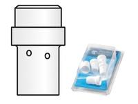 Диффузор газовый EP36 пластик