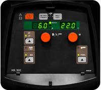 Панель управления базовая FASTMIG MR 300, KEMPPI, 6136200