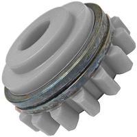 Подающий ролик приводной V100°0,6/1KFM2/4, серый, Kemppi, W001045