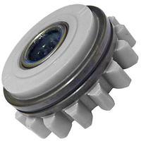 Подающий ролик прижимной V70°2,0/2KFM2/4, серый, Kemppi, W001054