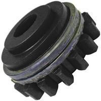 Подающий ролик приводной V70°2,4/1KFM2/4, черный, Kemppi, W001055