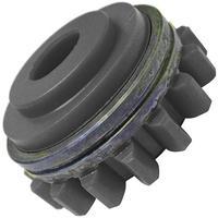 Подающий ролик приводной, с насечкой 2,0/1KFM2/4, Kemppi, W001063