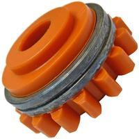 Подающий ролик приводной 1,2, оранжевый, Kemppi, W001069