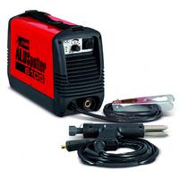 Сварочный аппарат точечной сварки ALUSPOTTER 6100 115-230V