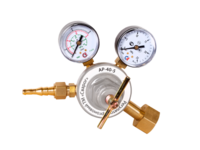 "Регулятор расхода газа аргоновый АР-40-5 ""Сварог"" (манометр +  расходомер)"