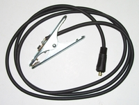 Заземляющий кабель 16мм2, 5м, KEMPPI