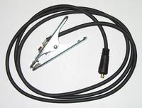 Заземляющий кабель 16мм2, 3м, KEMPPI