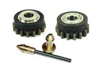 Комплект роликов к проволокоподающему устройству SS (FE) V1.2 HD GT02 KIT №1, Kemppi, F000349