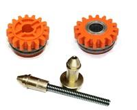 Комплект роликов к проволокоподающему устройству MC/FC VK1.2 GT02 KIT №1, Kemppi, F000249