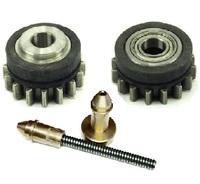 Комплект роликов к проволокоподающему устройству MC/FC VK1.0 HD GT02 KIT №1, Kemppi, F000250