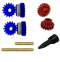 Комплект роликов к проволокоподающему устройству FE V3.2 WFS SL500 KIT, Kemppi, F000284