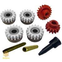 Комплект роликов к проволокоподающему устройству SS V0.8 BB WFS SL500 KIT, Kemppi, F000285