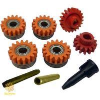 Комплект роликов к проволокоподающему устройству SS V1.2 BB WFS SL500 KIT, Kemppi, F000288