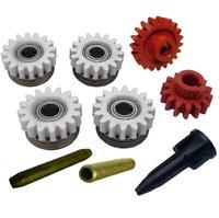 Комплект к проволокоподающему устройству AL T2.0 BB WFS SL500 KIT, Kemppi, F000297