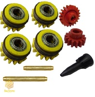 Комплект роликов к проволокоподающему устройству MC/FC VK1.6 BB WFS SL500 KIT, Kemppi, F000302