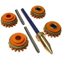 Комплект к проволокоподающему устройству FE (MC/FC) V1.2 DURATORQUE KIT №2, F000332, Kemppi
