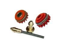 Комплект роликов к проволокоподающему устройству SS (FE,CU) V1.0 GT02 KIT №1, Kemppi, F000243