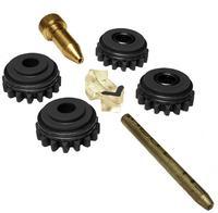 Комплект роликов к проволокоподающему устройству FE (MC/FC) V2.4 GT04 KIT №1, Kemppi, F000347