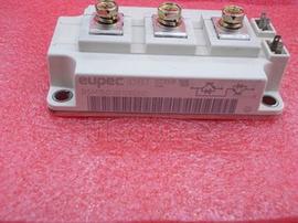 Модуль IGBT GD100HFU120C1S