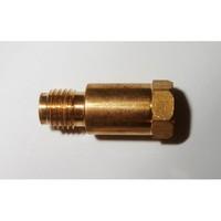 Адаптер контактного наконечника M6, Kemppi, 9580227