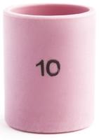 Сопло газ. линза (TS 17-18-26) d 19,5 №10 (10 шт.)