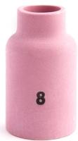 Сопло газ. линза (TS 17-18-26) d 12,5 №8 (10 шт.)