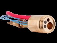 Евроадаптер панельный МИГ